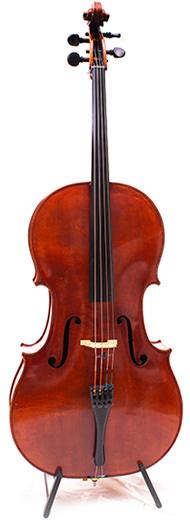 Brácsa hangszer
